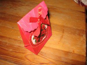 Подаръчна кутийка - минимално количество - 10бр.