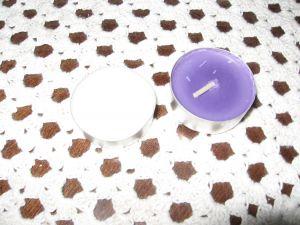 Ароматни свещички-мин.количество 10 бр.
