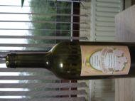 Бутилка за вино-кафяво стъкло