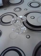 Стъклен лебед - модел 2