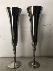 Ритеални чаши метализирани