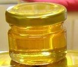 Бурканче с мед 40 мл