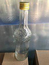 Бутилка  Глациар - 500мл